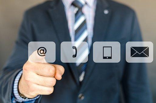 Email – kilka wskazówek dotyczących użytkowania.